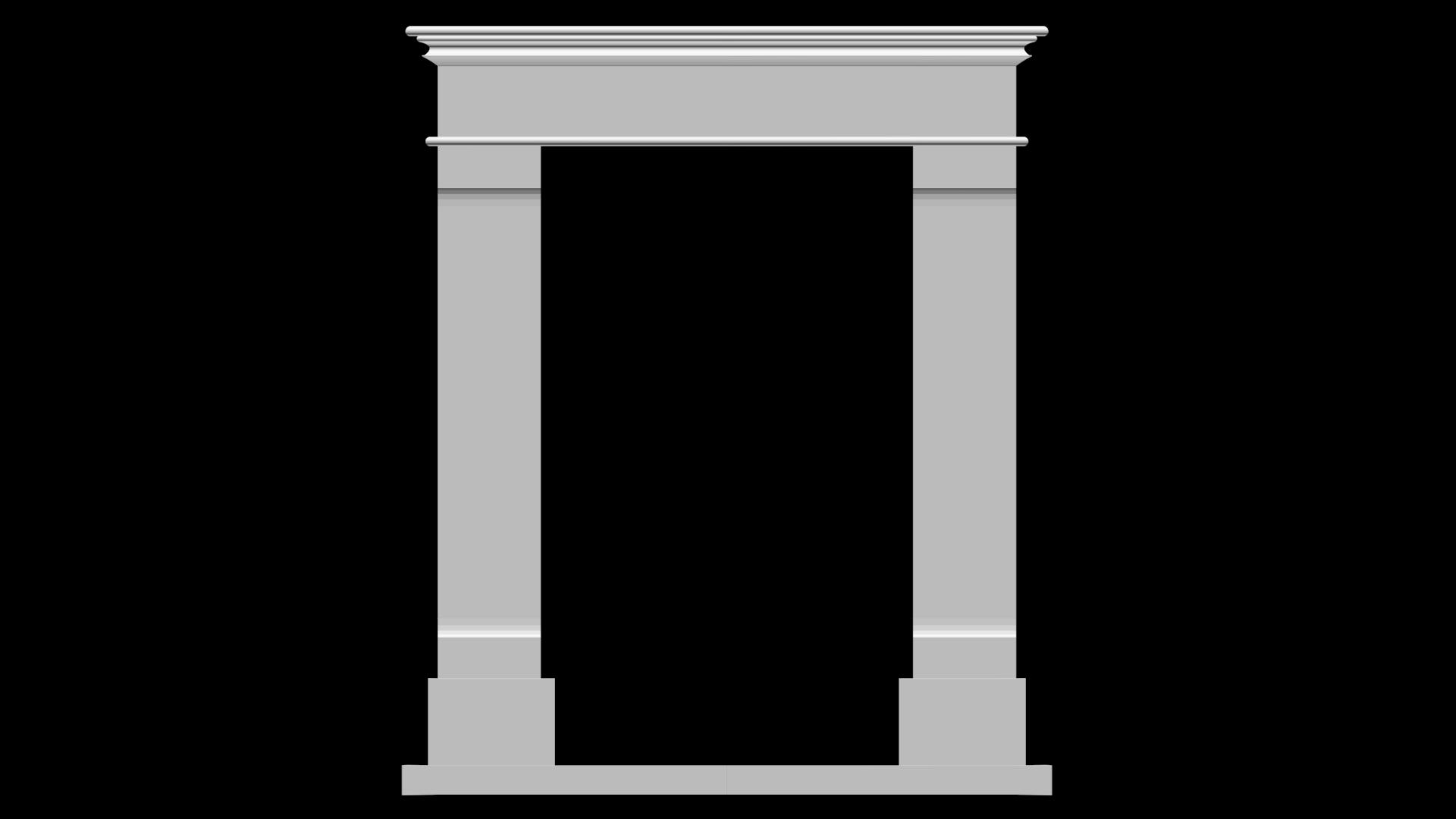 Камин 1