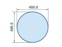 Размеры колоны из пенопласта