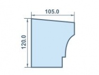 размеры 105.120.0