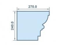 размеры 270х240