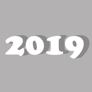 Цифры для нового года №2