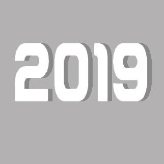 Цифры для нового года №7