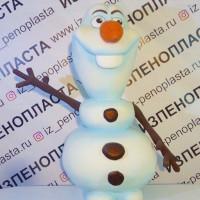 Снеговик №3