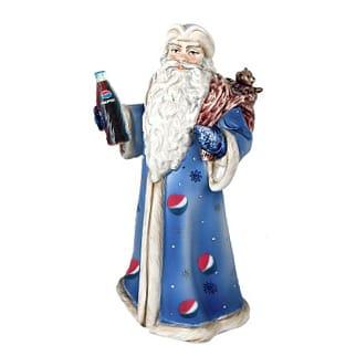 Дед Мороз «Пепси»