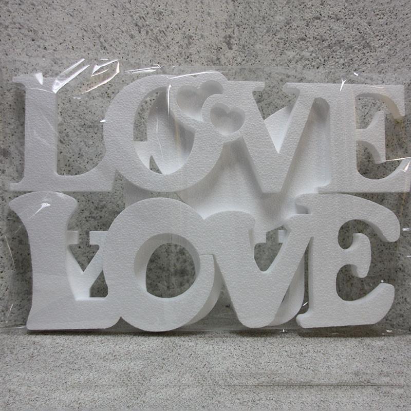 Буквы Love №5
