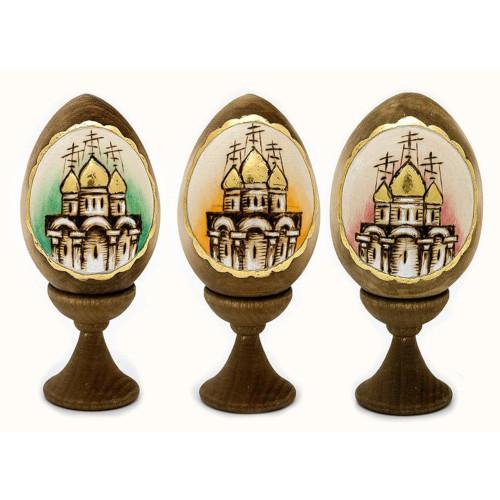 Пасхальное яйцо №003