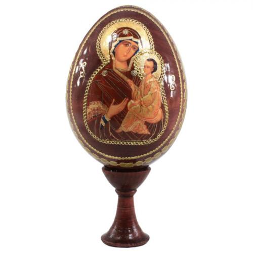 Пасхальное яйцо №005