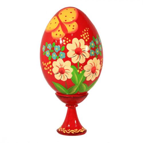 Пасхальное яйцо №008