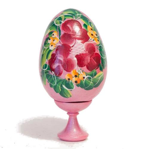 Пасхальное яйцо №009
