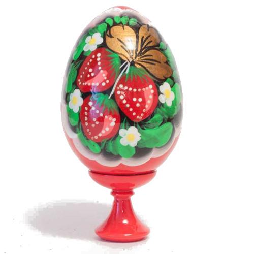 Пасхальное яйцо №010