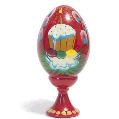 Пасхальное яйцо №011