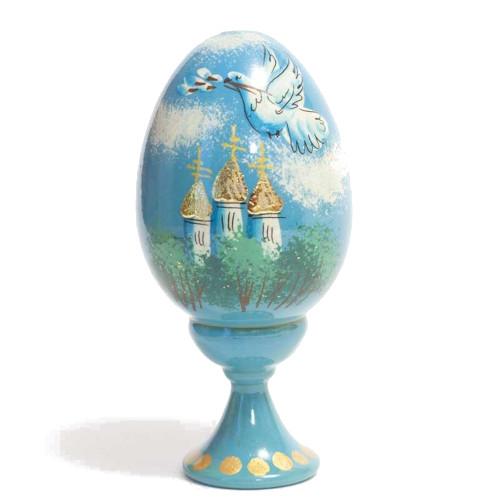 Пасхальное яйцо №012