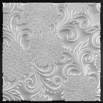 3D панель Арт.003