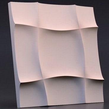 3D панель Арт.005