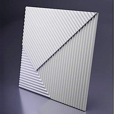 3D панель Арт.012