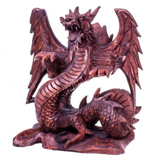 Дракон арт. 004